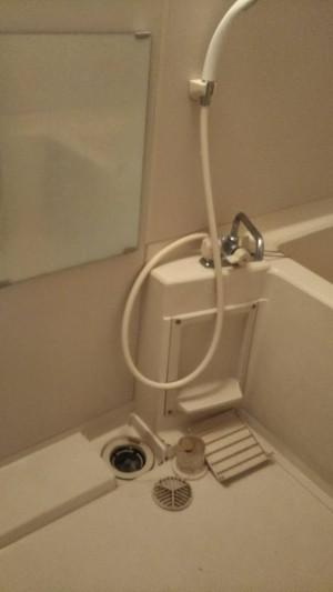 間違え探し浴室クリーニング