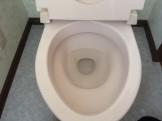 トイレ輪ジミ除去 ワンツーコイン