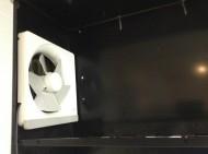 プロペラ式 レンジフード 換気扇 クリーニング