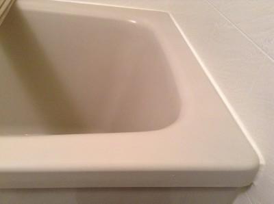お風呂 浴槽 水アカ 落とし方
