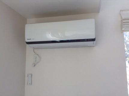パナソニック お掃除機能付エアコン