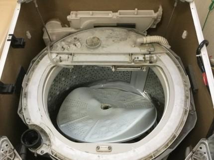 BW-D9MV 分解洗浄