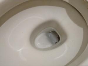 トイレ 輪ジミ 尿石 クリーニング