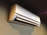 エアコン 分解洗浄 CS-401CF2-W