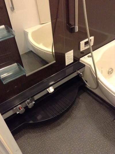 浴室コーティング