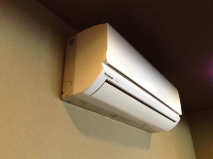 エアコンクリーニング パナソニック