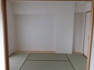 和室の再生クリーニング