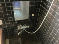 タイル張りのお風呂のクリーニング
