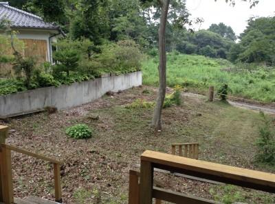 小諸・御代田・軽井沢は標高も高く都心に比べ5℃くらい気温が低いことから、別荘や避暑地として有名です。とは言っても、困ることがあります。それは除草です!