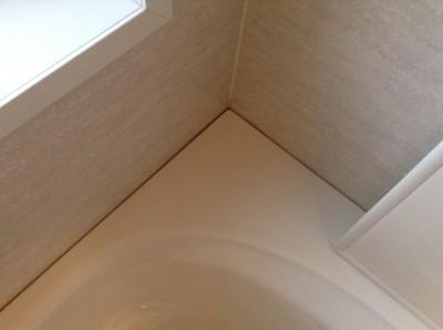 浴室 水アカ 石鹸カス 除去