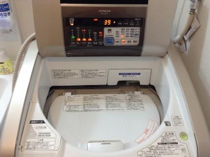 高性能な洗濯機・・・それこそ、日立ビートウォッシュBW-D9PVです!しかし、分解クリーニングが必要です!それは・・・