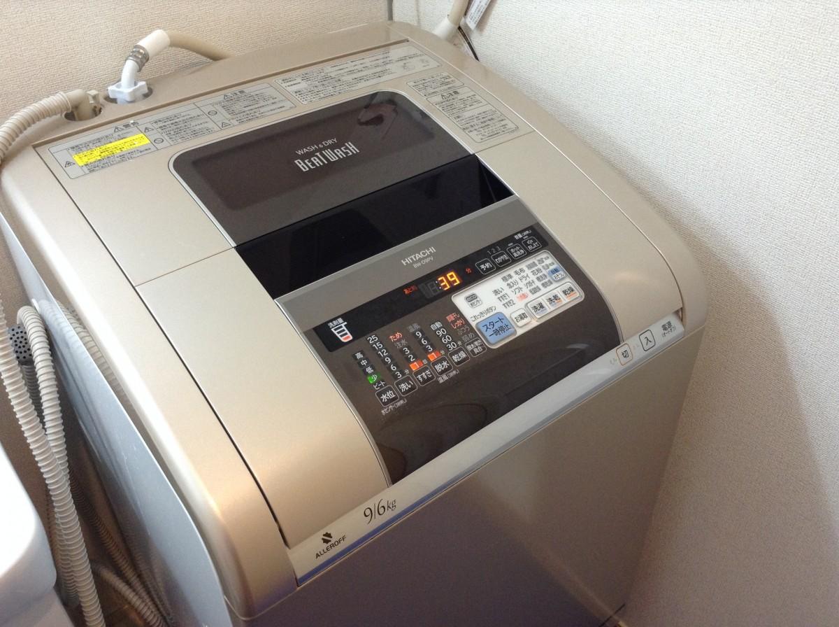 日立洗濯機 故障 F8 | 24時間営業します.net