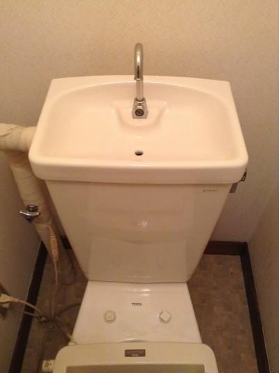 トイレ 黄ばみ くもり 除去