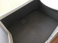 お風呂の白い床をキレイにする方法