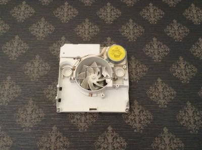 室内換気扇のクリーニング