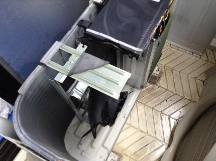 室外機クリーニング 節電効果