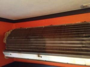 エアコン ダイキン クリーニング