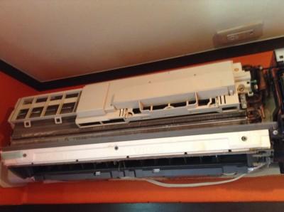エアコン ダイキン クリーニング ストリーマユニット