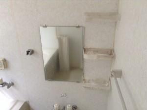 浴室クリーニング 湯アカ 水アカ 除去