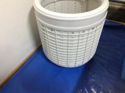 洗濯機 カビとり