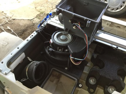 斜めドラム式洗濯機