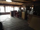 旧家の掃除